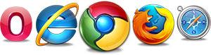 navegadores-compatibles